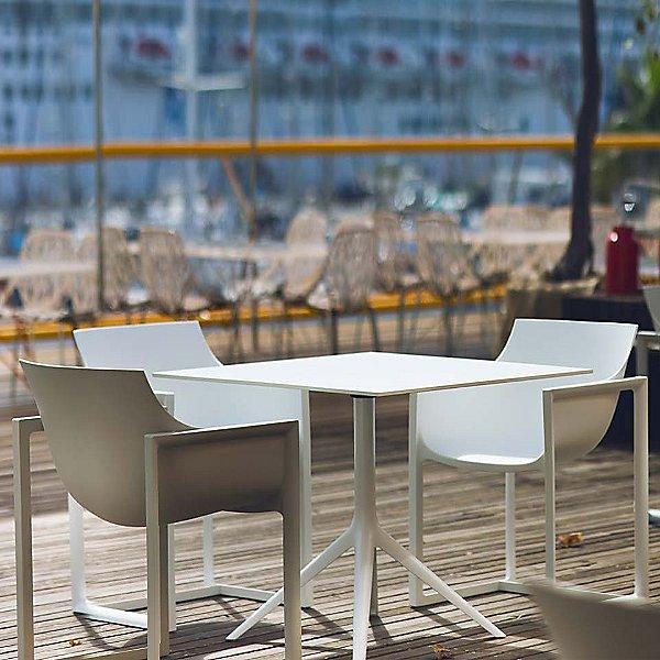 Mari-Sol Square Table