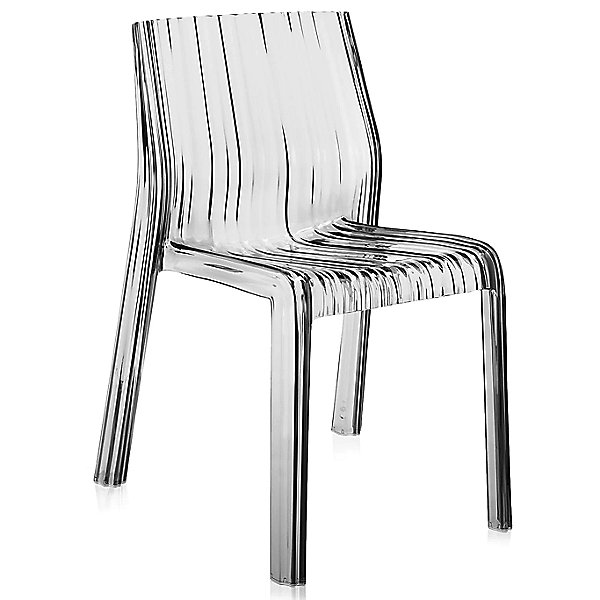 Frilly Chair, Set of 2