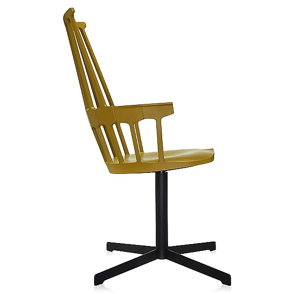 Comback Swivel Chair-Set of Two