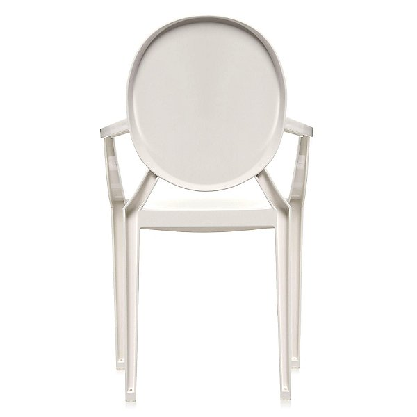 Louis Ghost Chair Set of 2