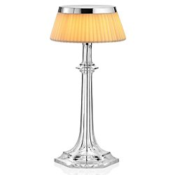 Bon Jour Versailles Table Lamp with Shade
