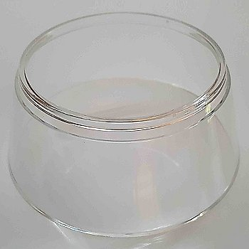 Small size / Transparent shade