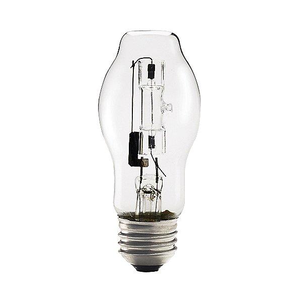 43W 120V BT15 E26 EcoHalogen Clear Bulb 2-Pack
