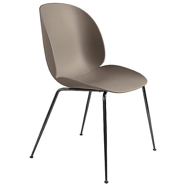 Beetle Dining Chair Steel Base