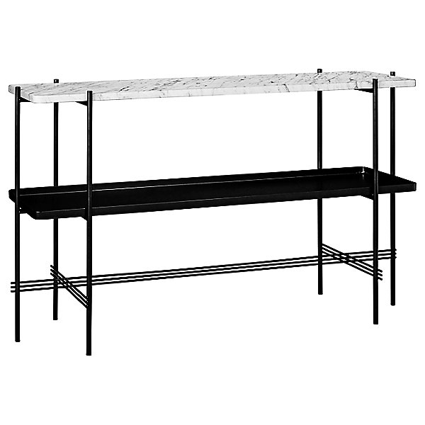 TS Console Table 2-Rack