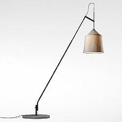 Jaima LED Adjustable Outdoor Floor Lamp