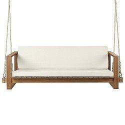 BK13 Swing Sofa with Cushion