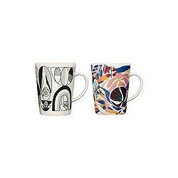 Graphics Mug Set - GWP