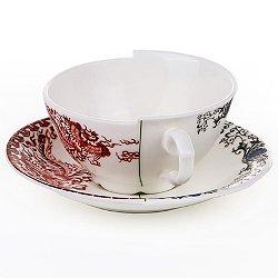 Zora Tea Cup Set of 2