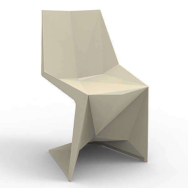 Voxel Side Chair Set of 4
