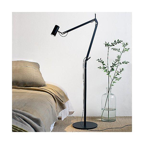 Polo Floor Lamp