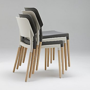 Belloch Stacking Chair