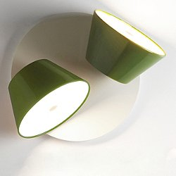 Tam Tam 2 Light Wall Sconce
