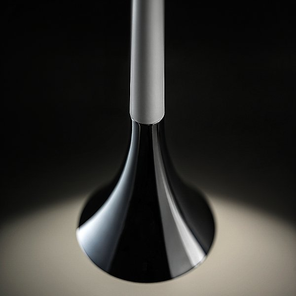 Rain LED Pendant Light