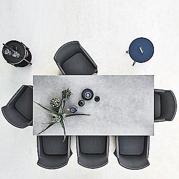 Concrete Grey Ceramic top