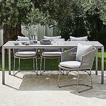 Light Grey base / Concrete Grey Ceramic top / in use