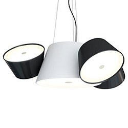 Tam Tam 3 Pendant Light