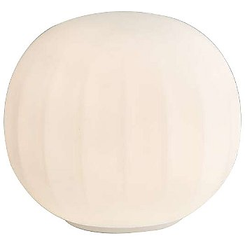 White shade / illuminated
