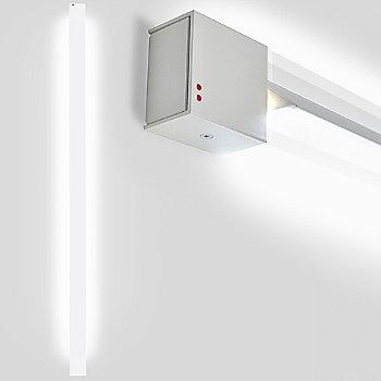 White / Medium / 44 inch / illuminated