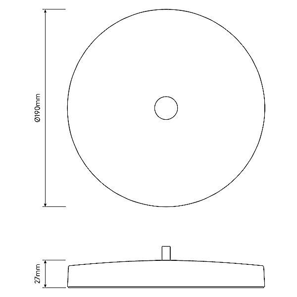 Atelier Table Lamp