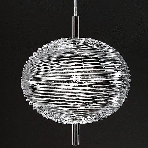 Jefferson LED Mini Pendant Light