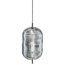Jefferson LED Medium Pendant Light