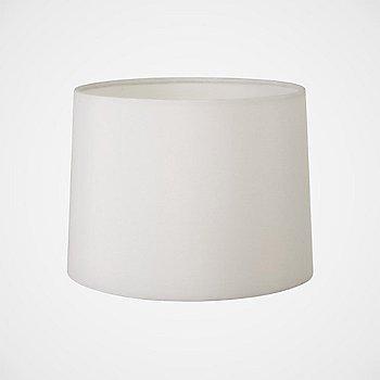 Tapered Drum / White