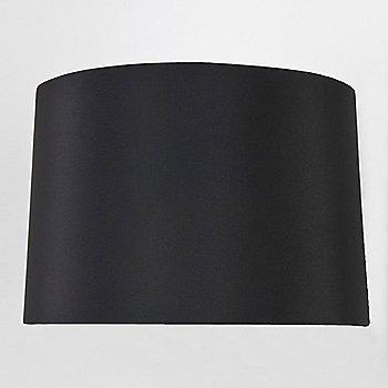Round / Black