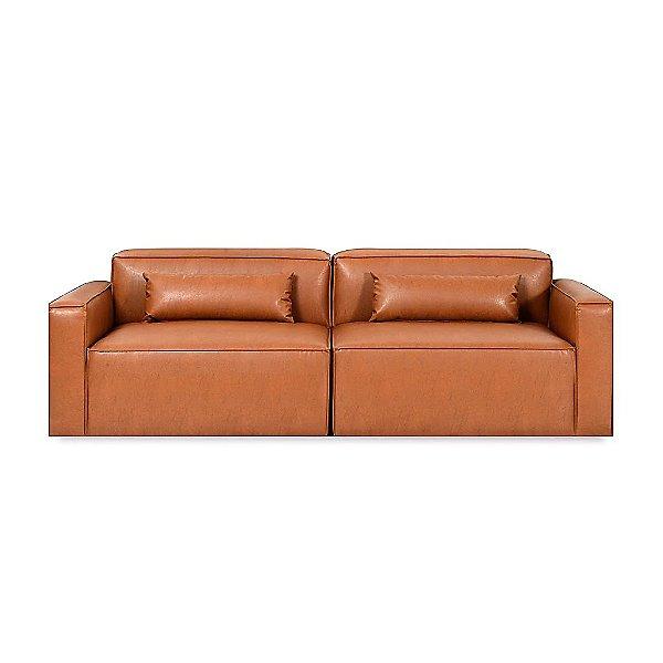 Mix Modular Sofa - Vegan Appleskin