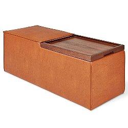 Mix Modular Storage Unit - Vegan Appleskin
