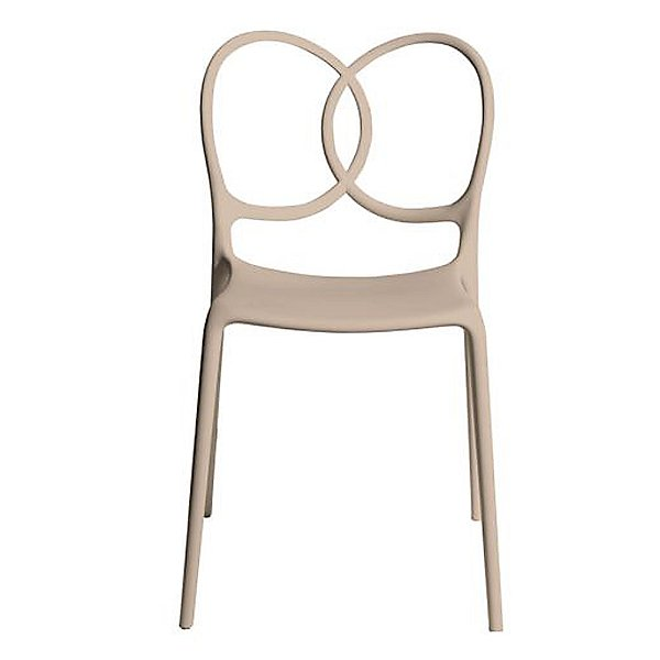 Sissi Stackable Chair, Set of 4