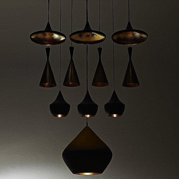 Beat Wide LED Pendant Light