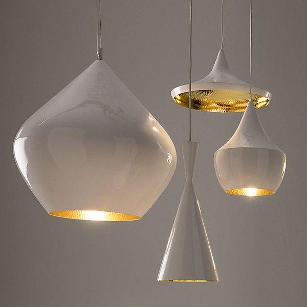 Beat Fat LED Pendant Light