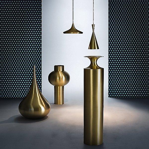 Beat Tall LED Pendant Light