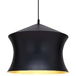 Beat Waist LED Pendant Light