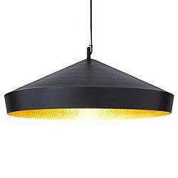 Beat Flat LED Pendant Light
