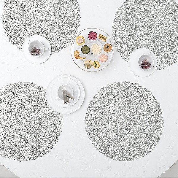 Petal Placemat, Set of 4 - Gift with Purchase