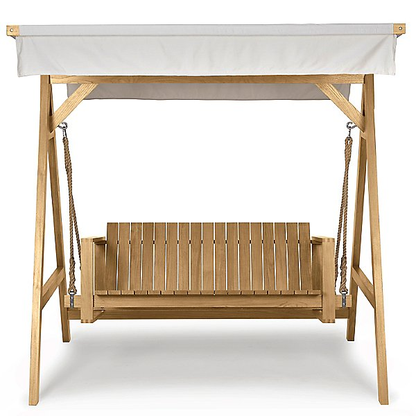 BK Outdoor A-Frame Swing Sofa