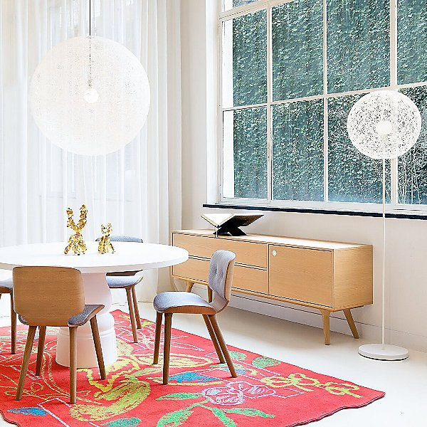 Random Floor Lamp
