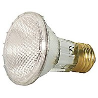39W 120V PAR20 E26 Halogen Flood Bulb 2-Pack