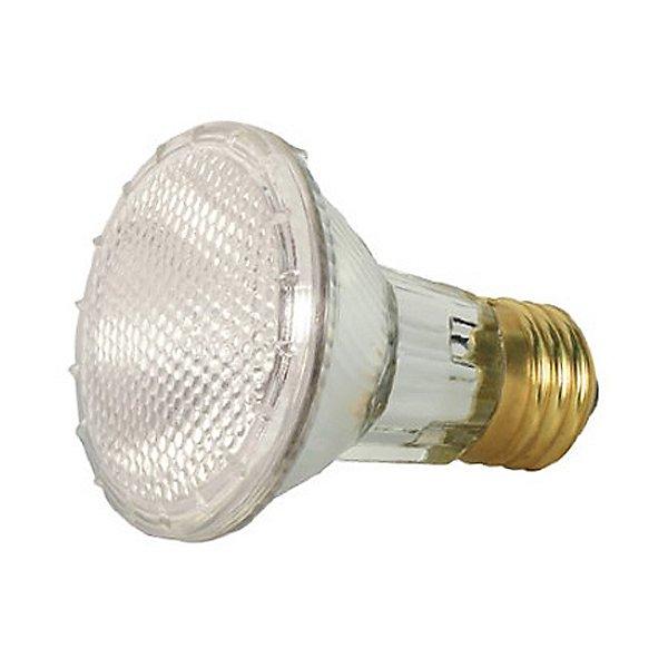 39W 120V PAR20 E26 Halogen Flood Bulb 2-Pack