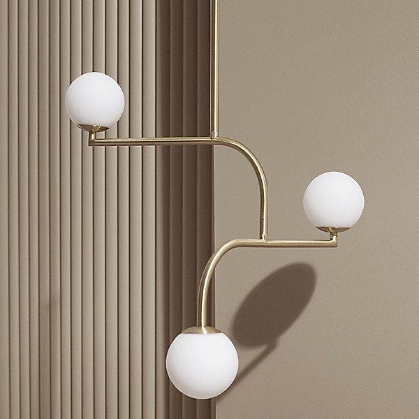 Mobil Pendant Light
