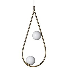 Pearls Pendant Light