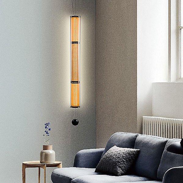 Zhu LED Mini Pendant Light