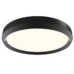 Skylight LED Round Flush Mount Ceiling Light