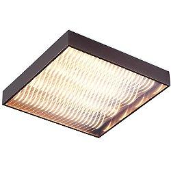 Mirage LED Flush Mount Ceiling Light