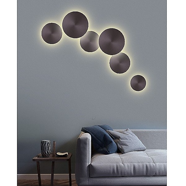 Eclipse LED Wall Sconce