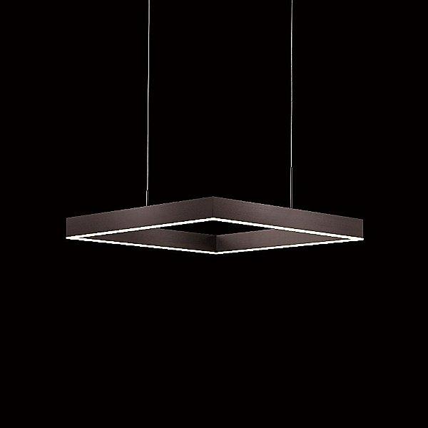 Prometheus LED Square Pendant Light