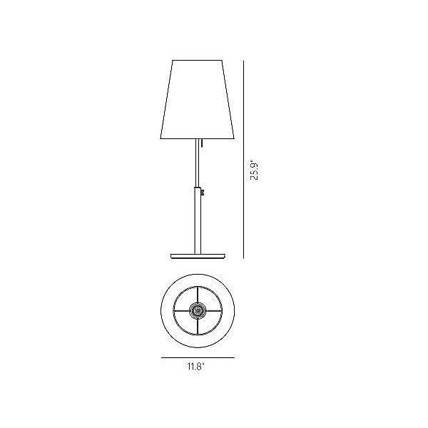 Ringo Table Lamp