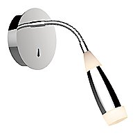 Tear LED Wall Sconce by PageOne Lighting - OPEN BOX RETURN